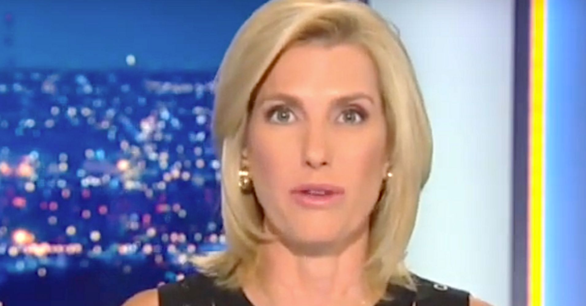 Laura Ingraham S Cry For Ceos To Defend This Way Of Life