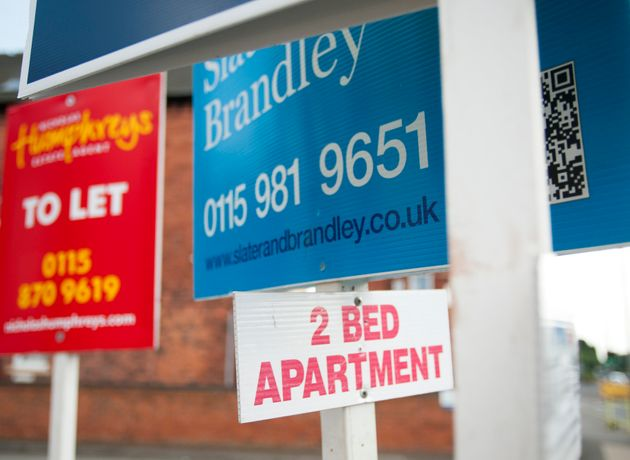 I Was Victim To A Section 21 'No Fault' Eviction – Here's How I Got My Own