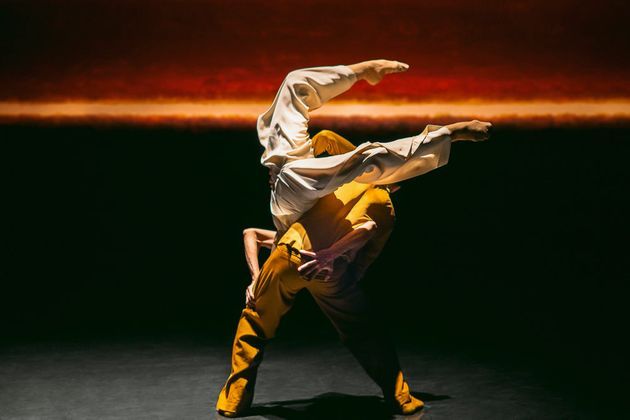 HuffPost Weekend: Nederlands Dans Theater, τζαζ και