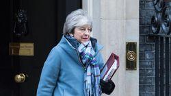 Brexit: May prête à un nouveau bras de fer avec les