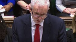 Brexit Backstop Changes Not Enough To Win Labour Support, Jeremy Corbyn Tells Theresa