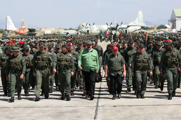 Τι ακολουθεί στη Βενεζουέλα; Τα τέσσερα πιο πιθανά