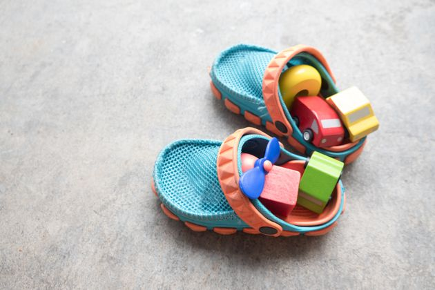 Clarks Shoe Shop Is Planning To Teach Kids Language Skills – And We Have Some