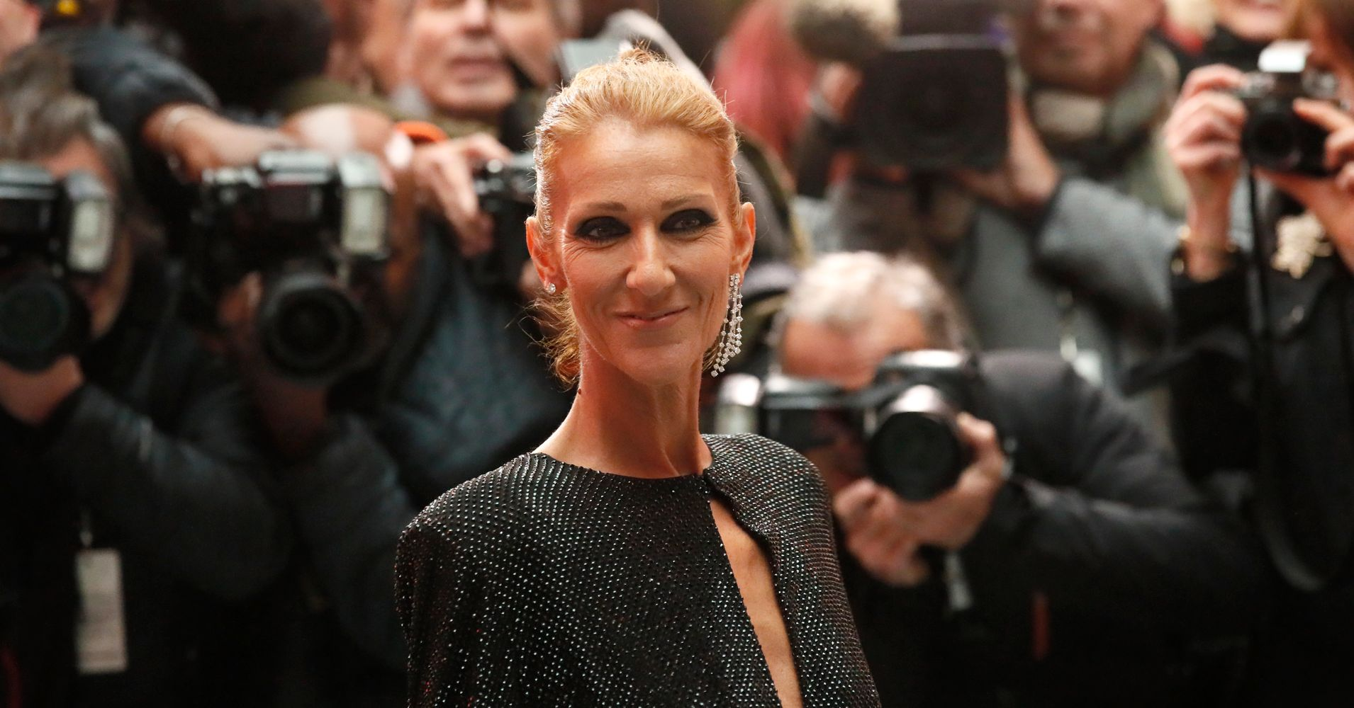 Céline Dion Has No Time For Critics Speculating About ...