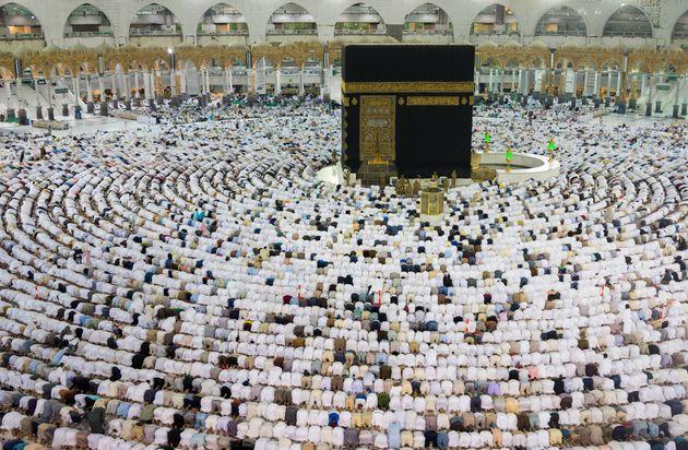 La Commission royale chargée du pèlerinage a dévoilé les prix du Hajj