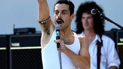 Campeão de bilheteria, 'Bohemian Rhapsody' estreia em serviço brasileiro de
