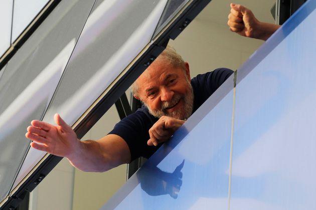 Toffoli libera Lula para ir ao velório do irmão após sepultamento; Ex-presidente decide não deixar