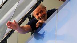 Toffoli libera Lula para ir ao velório do irmão em São