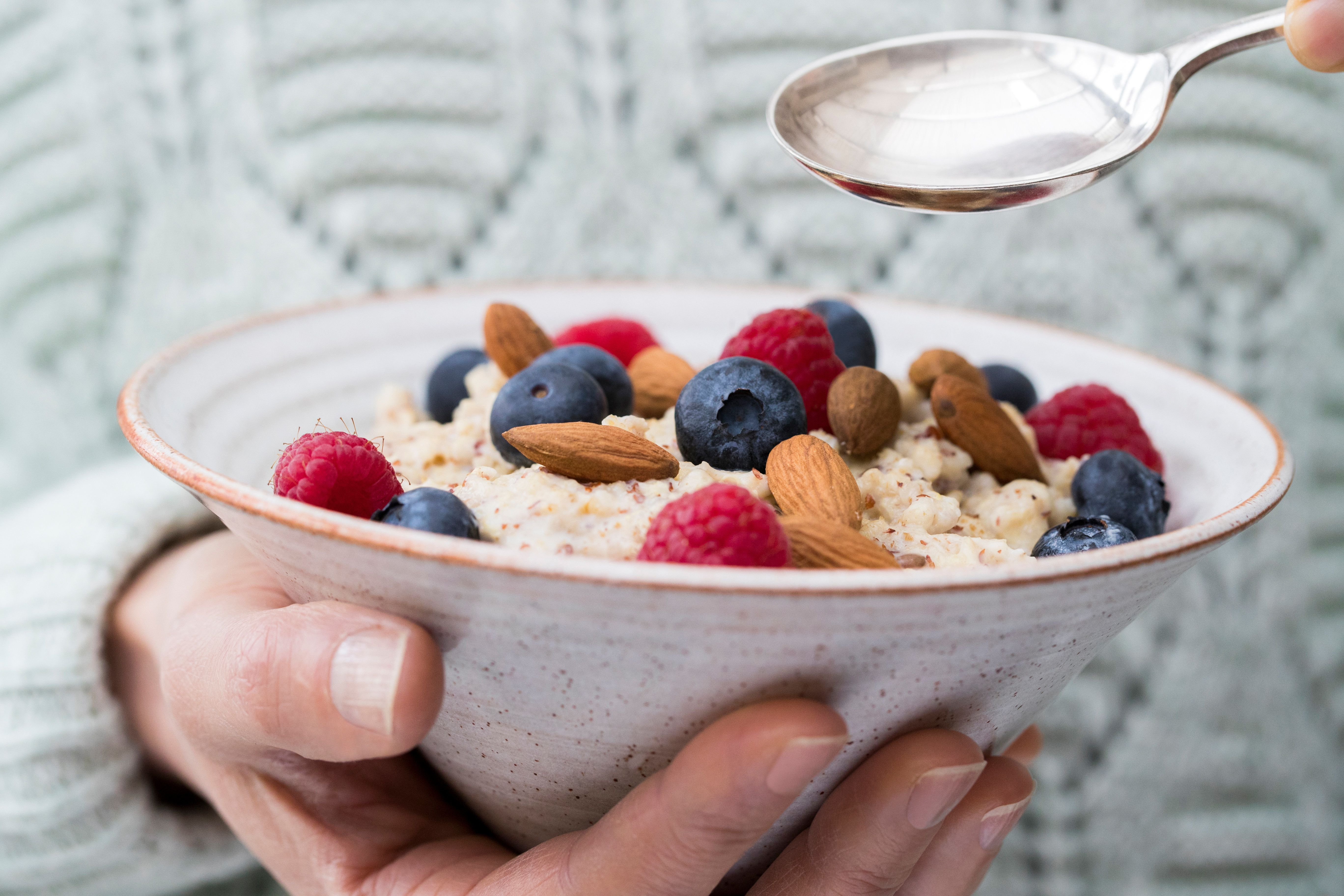 Is Breakfast The Most Important Meal Of The Day? New Research Suggests