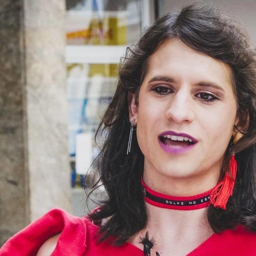 Ave Terrena Alves, de 27 anos, de início teve seu pedido negado no cartório sob o argumento...