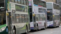 Bus Companies Earned Billions Amid Savage Cuts To Routes, Analysis