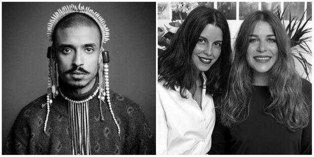 Mode: 2 marques marocaines sélectionnées parmi les 30 griffes les plus talentueuses de la
