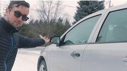 Η πιο ειλικρινής διαφήμιση μεταχειρισμένου αυτοκινήτου που έχει υπάρξει