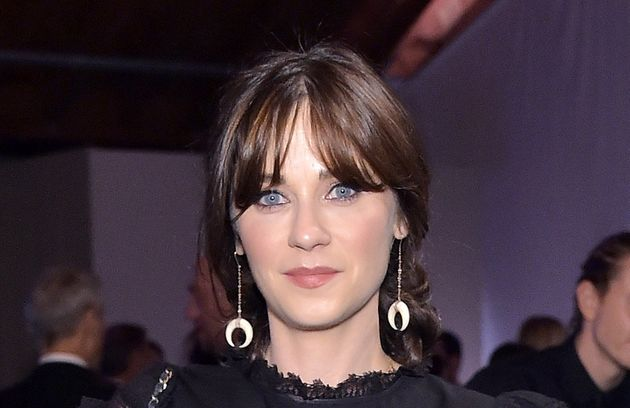 Zooey Deschanel told HuffPost she's always loved traveling. Now that she's a mom, she has a pretty smart...