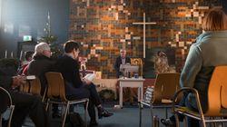 Θα παραμείνει στην Ολλανδία η αρμενική οικογένεια που ζούσε σε εκκλησία της