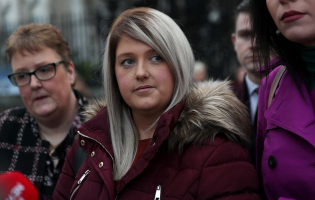 Ministers Making Northern Ireland Abortion Campaigner 'Relive' Trauma By Shelving Reform, Says Labour