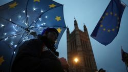 Brexit Deadlock In Parliament Only Makes A Second Referendum More