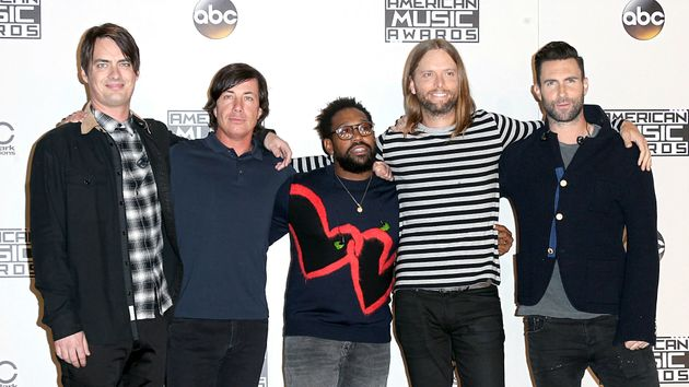 Maroon 5 Headlines Super Bowl 2019 Halftime Show With Travis Scott, Big