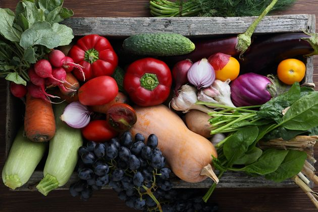No-Deal Brexit: Fresh Fruit And Veg Will Rot At The Border, Supplier