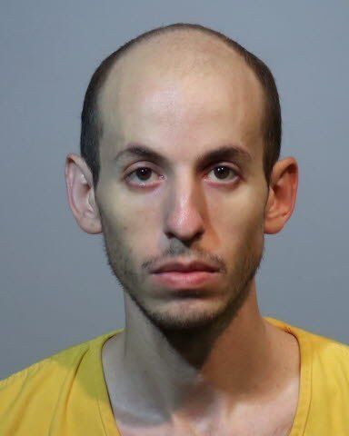 Grant Amato of Chuluota, Florida, is accused of killing his parents and brother.