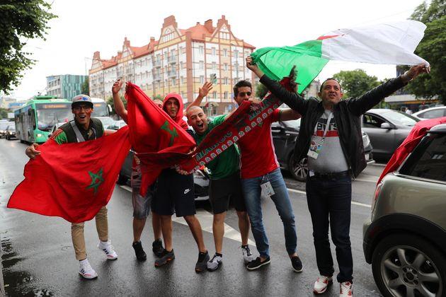 Le match aller de cette double confrontation aura lieu en Algérie alors que le match retour se...