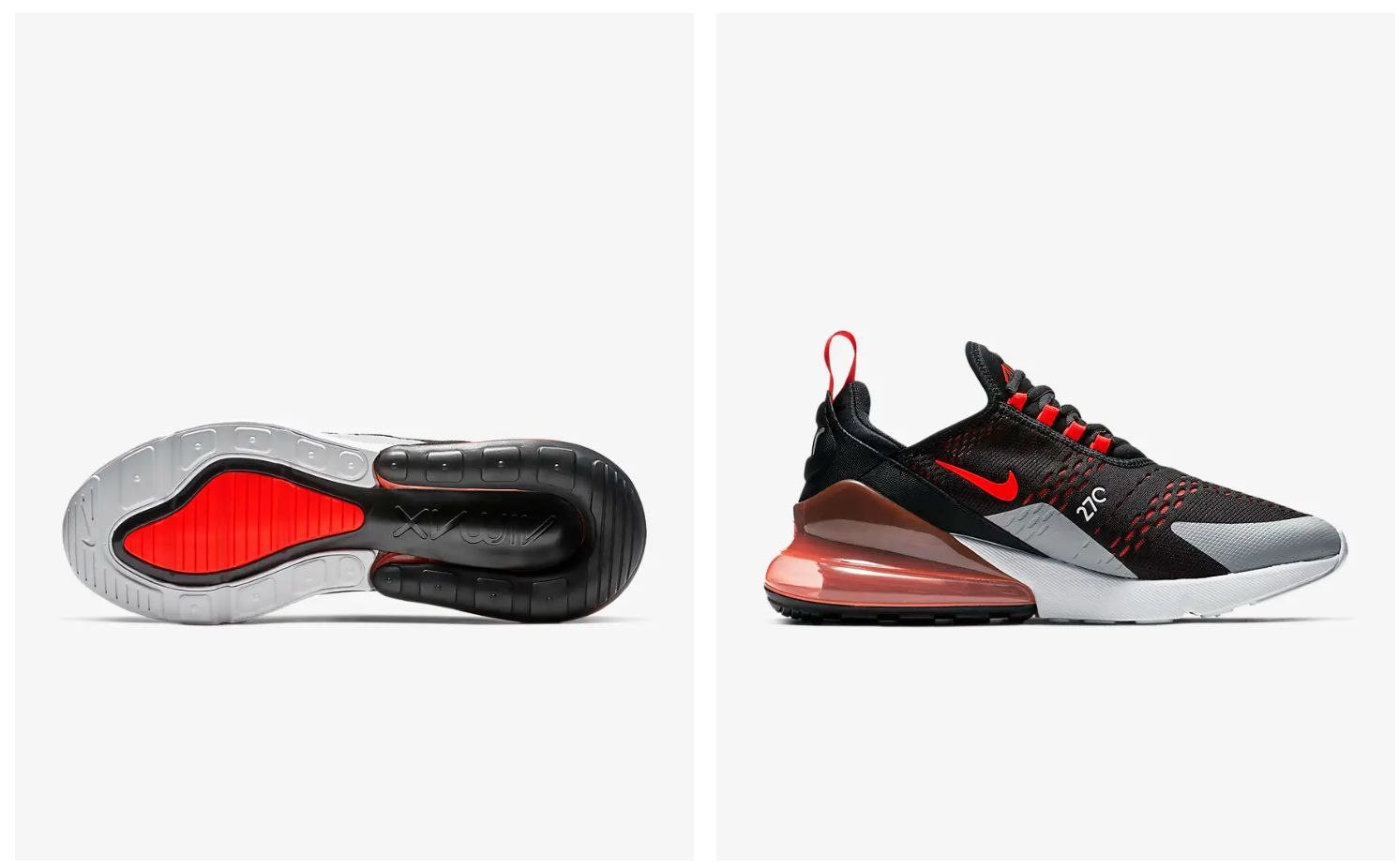 Muslims demand Nike pull Air Max 270 off shelves over