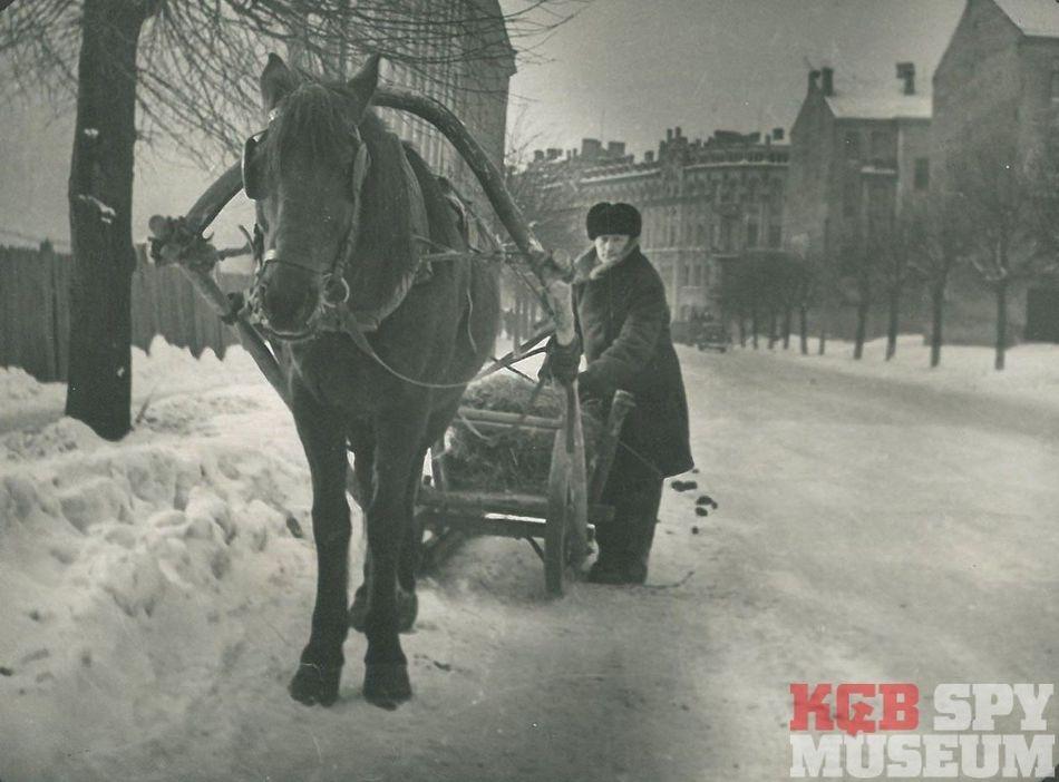 KGB Spy Museum N.Y.