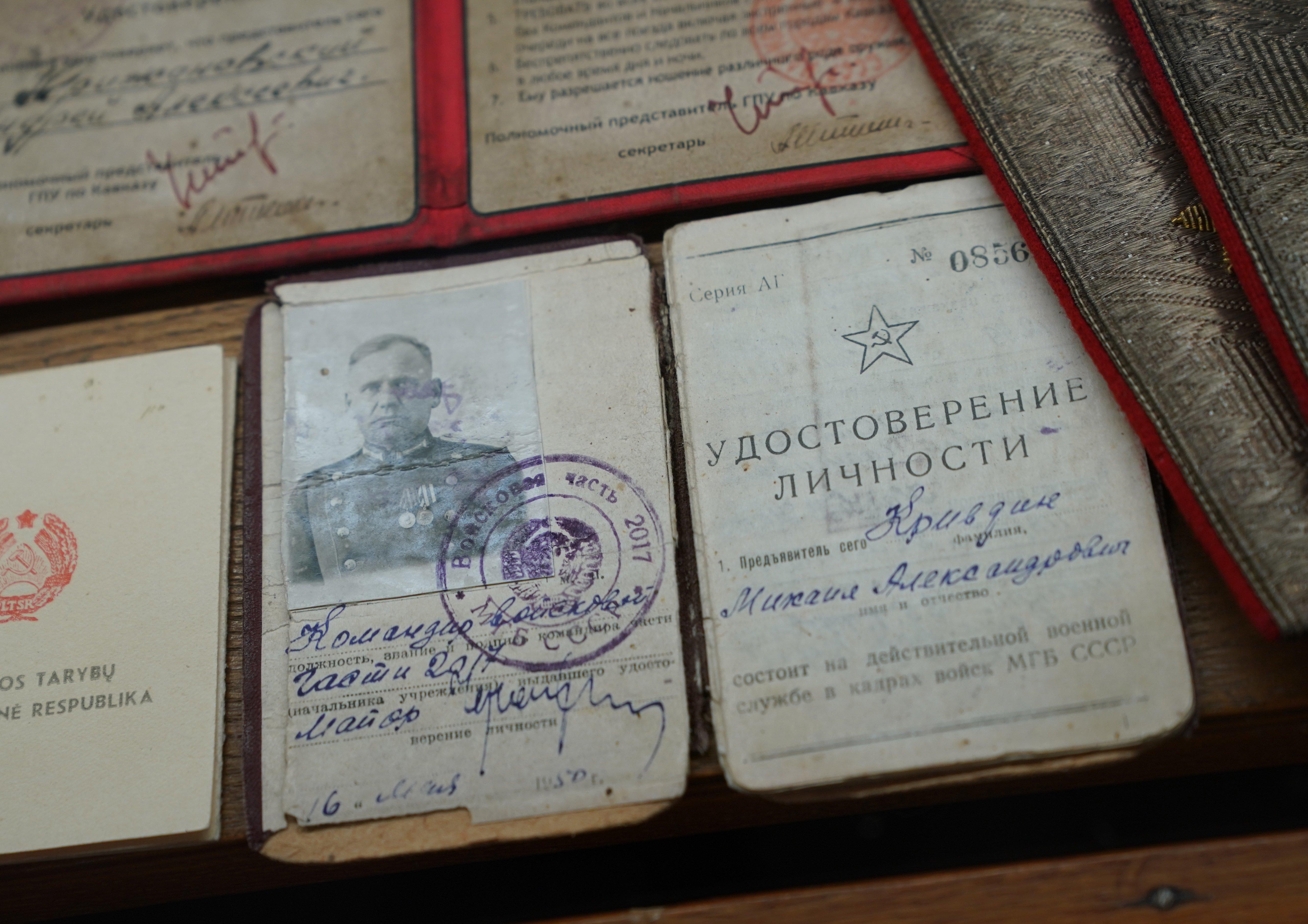 Μουσείο της KGB εγκαινιάστηκε στη Νέα Υόρκη - Σπάνιες φωτογραφίες, gadgets, και