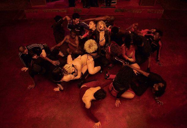 'Climax': Filme é mais uma viagem alucinante de Gaspar