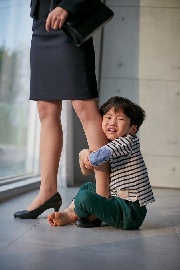 [저출산특집_2편] 아이 낳기로 결심한 여성이 앞으로 7년간 겪게 될 일