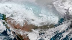 Record-Breaking Deep Freeze Envelops US Midwest, Emergency Declared In Illinois, Wisconsin,