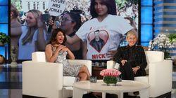Priyanka Chopra Explains How Nick Jonas Slid Into Her