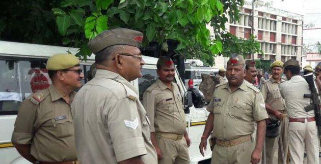 Minor Gorakhpur Girls Burnt With Tongs, Fed Excreta For Friendship With