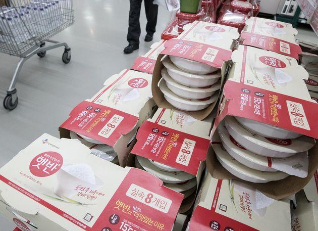 써브웨이·맥도날드·햇반 등의 가격이 줄줄이