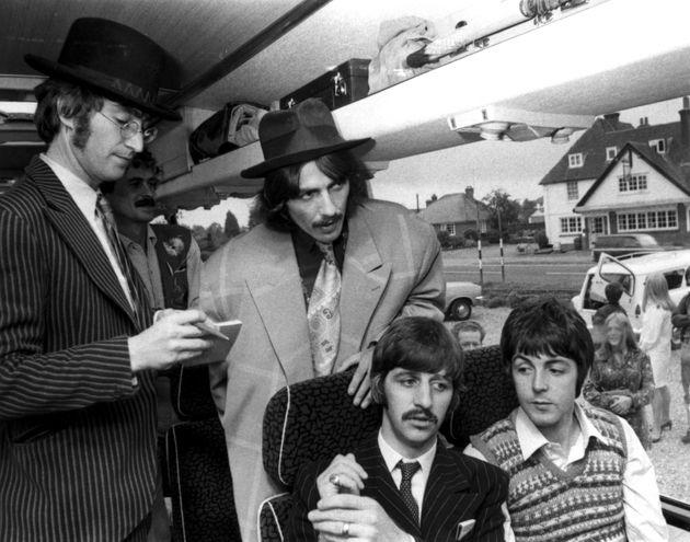 Ο Πίτερ Τζάκσον ετοιμάζει ντοκιμαντέρ για τους Beatles με σπάνιο