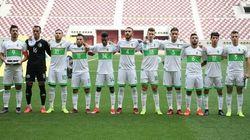CHAN-2020 : l'Algérie affrontera le Maroc aux