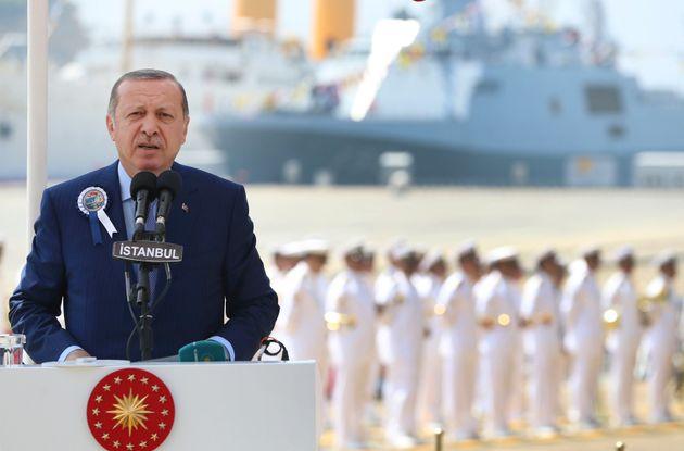 Η «γαλάζια πατρίδα»… του Ερντογάν. Ένα νέο όχημα