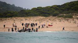 Six migrants ou réfugiés sont morts chaque jour en Méditerranée en