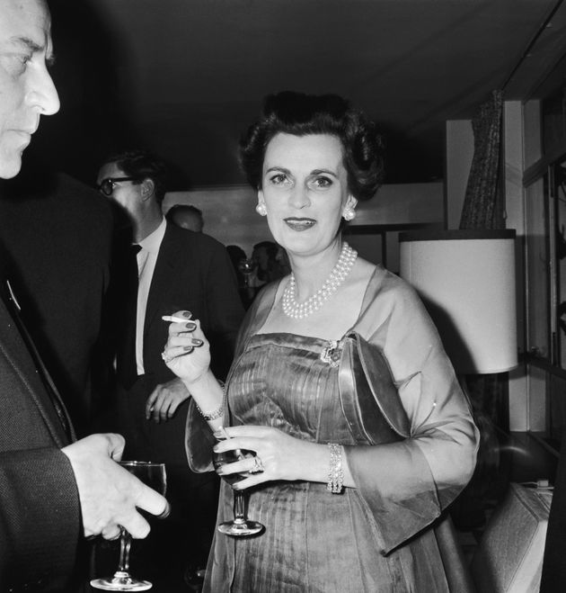 Μάργκαρετ Κάμπελ: Η δούκισσα με τους 88 εραστές που συντάραξε τη
