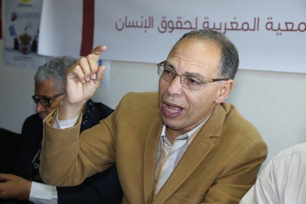 Le procès de Maâti Monjib et des journalistes reporté pour la 14ème