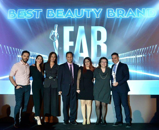 Τα DUST+CREAM και επίσημα το Best Beauty brand της