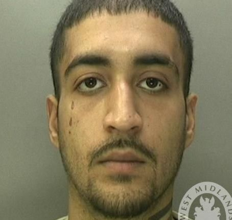 Kasim Khuram admitted sexual penetration of a corpse following a break in at a funeral