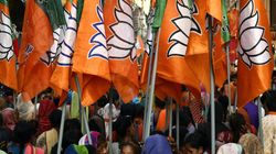 BJP Wins Bypoll In Haryana's Jind, Congress Gets Rajasthan's