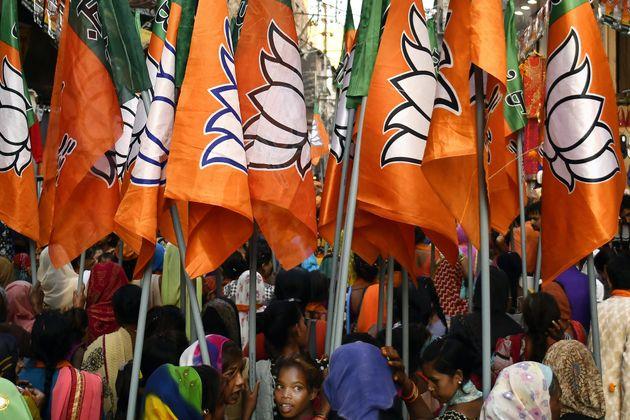 BJP Wins Bypoll In Haryana's Jind, Congress Gets Rajasthan's