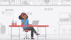 Google: Βίντεο Ψηφιακής Ευημερίας στην πλατφόρμα