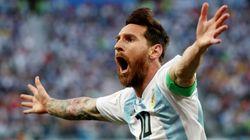 Lionel Messi pourrait (finalement) bien prendre part au match