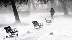 Pourquoi le vent chaud du Maroc est en partie responsable de la vague de froid aux