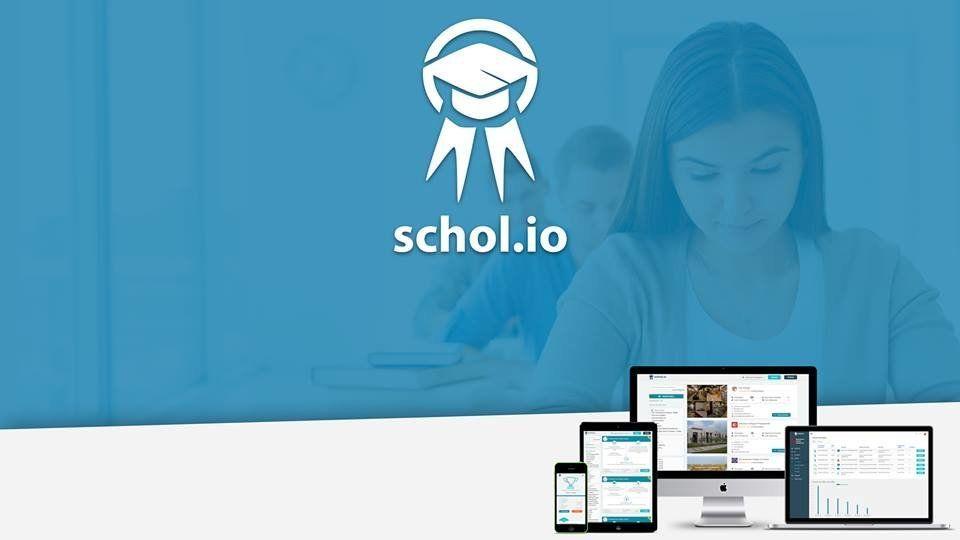 Schol.io: Το καινοτόμο παράθυρο της