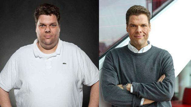 Tetje Mierendorf ist kaum wiederzuerkennen. Der Komiker hat in den letzten vier Jahren stolze 70 Kilo...