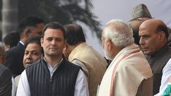 Rahul Gandhi Attacks 'Fuhrer' Modi Over Unemployment Data, BJP Hits Back With